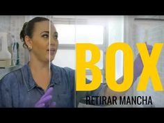 Eloiza marques sousa garcia shared a video Household Items, Cleaning Hacks, Life Hacks, How To Remove, Youtube, Good Things, Personal Organizer, Housewife, Notebook