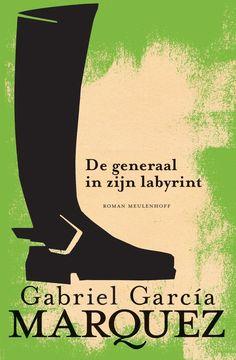 De generaal in zijn labyrint, Gabriel García Márquez