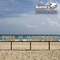 Hard Rock Hotel & Casino Punta Cana - Romina Corbellini