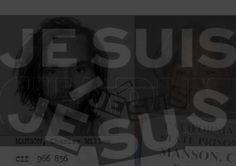 helter-skelter: Charles Manson - Je suis Jésus