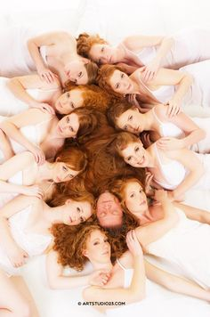 https://youtu.be/WNVyv-ZVkLk The making of this #redheads photo for @TheRedheadDays #bred 2007 #ikzieikzie #ginger love!