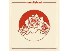 Summerlong, by Rose City Band Vinyl Music, Lp Vinyl, Love Sites, Rose City, Weird And Wonderful, Psych, Rivers, Omega, Stamps