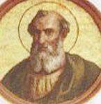 Saint Victor I  Papacy began189  Papacy ended199  PredecessorEleuterus  SuccessorZephyrinus  Personal details  Birth nameVictor  Borndate unknown  Roman Africa  Died199  Rome, Roman Empire