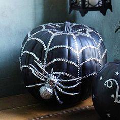 Creative Halloween Pumpkins - Tyrneathem
