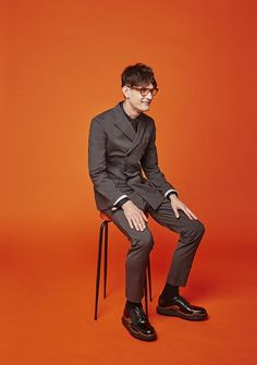 Luke Stephenson - Fashion