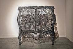 Engineering Temporality, Tuomas Markunpoika Wicker, Engineering, Chair, Gallery, Design, Home Decor, Decoration Home, Roof Rack, Room Decor
