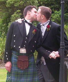 Scottish government will bring forward equal marriage legislation