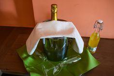 Passt, oder? Ein Frizzante als Willkommen  ...  #loipersdorf #thermenhotel #vierjahreszeiten