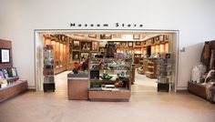 BYU MOA museum store home page