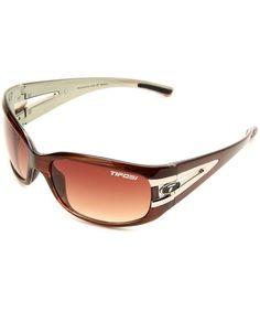 7d3ed01eadeb8 Women s Lust Wrap Sunglasses - Sage Wood Frame Brown Gradient Lens -  CT113UR4V5H