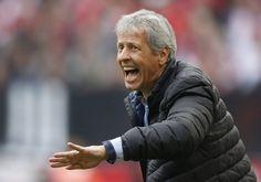 Favre gibt den Rücktritt.  Bild: PixathlonLucien Favre (57) ist nicht mehr Trainer von Borussia Mönchengladbach. Der Westschweizer trat einen Tag n...