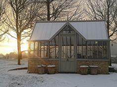 Alitex greenhouse