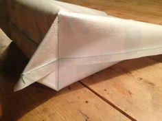 Håndarbeiden » Sy vesker av voksduk - søm - sying - craft - handmade - bag…