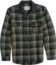 ROARK THE NORDSMAN LS FLANNEL | Swell.com