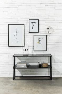Sidetable Wit Karwei.11 Beste Afbeeldingen Van Karwei Artist Home Vintage