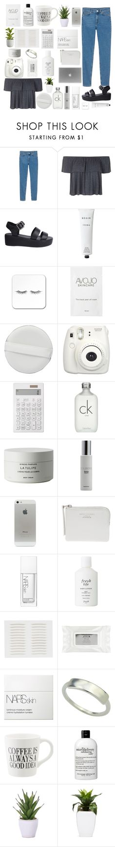 """""""NEW ACCOUNT!!!!"""" by cupcakegrl12 ❤ liked on Polyvore featuring Monki, Topshop, Nude, Rodin, Fujifilm, Muji, Calvin Klein, Byredo, Colbert MD and Acne Studios"""