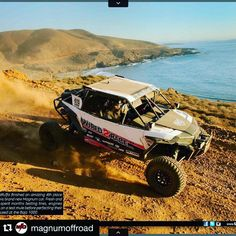Awesome picture of a #rzr we wrapped for the #baja1000 #patrickssigns #glutenfree  #Repost @magnumoffroad with @repostapp. ・・・ Very cool photo of our New #magnumoffroad @mag_spec #MSX1 charging through #Baja during the #Baja1000 in the latest issue of @utv_sports magazine!  #magspec #polaris #polarisrzr #rzr #xp1000 #rzr1000 #mexico #wired2race @ocmotorsports