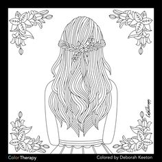 International womens day coloring pages ~ Camera Coloring Pages Girl With A Camera Coloring Page ...