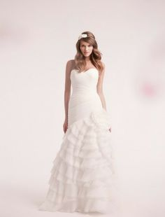 Alita Graham - Sweetheart A-Line Gown