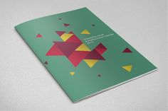 Prospectus by Daniel Gregory, via Behance