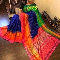 b5fda2cf3e Kota Sarees, Blouse Dress, Dress Up, Shibori, Blouse Designs, Costume