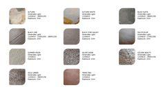 Linha Pedra Stone-Veneer - Flexibilidade, leveza, naturalidade, essas são características que tornam esse produto único. Stone Veneer, Slate, Silver, Flexibility, Line, Productivity, Chalkboard, Stone Cladding, Money