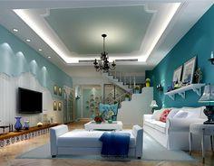 Turkish Mediterranean Style Home Decorating Brighten up Your World - MelodyHome.com