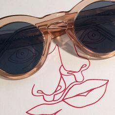 We  you! #jimmyfairly #sunglasses #19pavee  Regram @ineslongevial