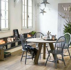 Modern Furniture, Home Furniture, Tadelakt, Dining Room Design, Beautiful Interiors, Interior And Exterior, Interior Decorating, Decorating Ideas, Sweet Home