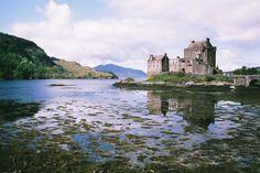 What strikes my fancy... — ingelnook:   Scotland Adventures ! by Hello i'm...
