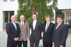 Teilnehmer Internationaler PK 24.3.2012