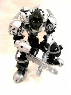 Onua: A LEGO® creation by Gale Winthrope : MOCpages.com