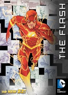 The New 52: Flash
