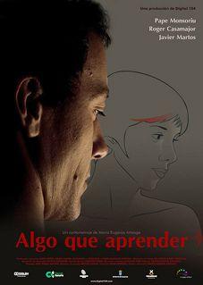'Algo que aprender', dir. Eugenia Arteaga