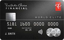 PC Financial World Elite MasterCard Review - GreedyRates