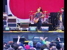 The Gaslight Anthem LIVE 2015 (DVD HD) Southside Festival