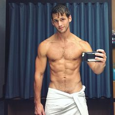 """Max Emerson """"Moisture is the essence of wetness and wetness is the essence of beauty."""" - Derek by maxisms Lgbt, Selfies, Max Emerson, Eye Candy Men, Zoolander, Hommes Sexy, Shirtless Men, Hairy Men, Sensual"""