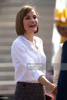 Reinado de Sus Majestades Felipe VI y Letizia :: Foro Loco