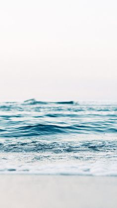 The sea, I love it very much Wallpaper :3