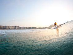 Surf San Sebastian