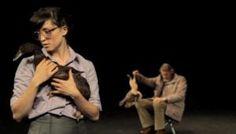 The wild duck. Henrik Ibsen. Malthouse Theatre. Review by Rebecca Harkins-Cross.