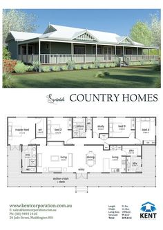 Scotsdale | KENT Corporation | Leaders in Transportable Homes, Country Homes, Granny Flats, Park Homes, Cabins and Tourism Accommodation