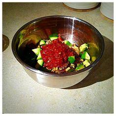 Deconstructed Taco Salad  #recipe