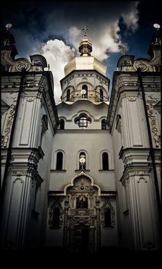 Kiev-Pecherska Lavra, Kiev, Ukraine