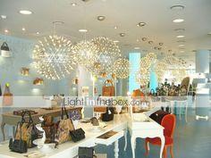 Pendant Light 42 LEDs Modern Moooi Design Living - USD $ 299.99