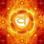 A Chakra is an energy center in the body. The Sacral Chakra, the orange lotus of energy, is located in the pelvis region. It is the Chakra related. Chakra Healing, Chakra Sacral, Second Chakra, Healing Meditation, Meditation Music, Throat Chakra, 7 Chakras, Reiki, Chakra Orange