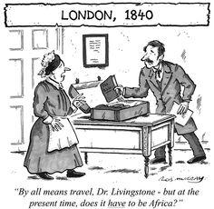 Alternative Histories: London, 1840   History Today