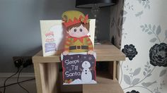Check out this item in my Etsy shop https://www.etsy.com/uk/listing/484255933/elf-advent-card-christmas-countdown-boy