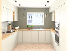 Amenajare bucatarie deschisa- Open kitchen Design Design Projects, Kitchen Cabinets, Interior Design, Home Decor, Houses, Kitchen Maid Cabinets, Design Interiors, Home Interior Design, Home Interiors