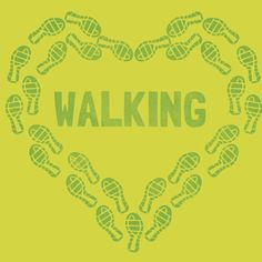 I love to walk and it's easy for me since I live in the NYC area...walk walk walk!